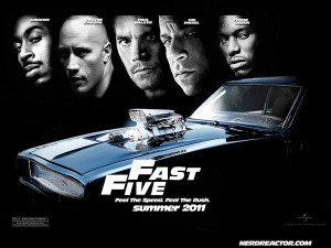 5ee8bd42c58b3ce09ac54bad7ccc4c5c 300x225 Fast Five ***1/2