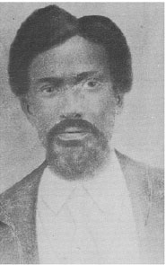 Baptist Preacher Baptist Preacher Matthew Gaines, 1840 1900