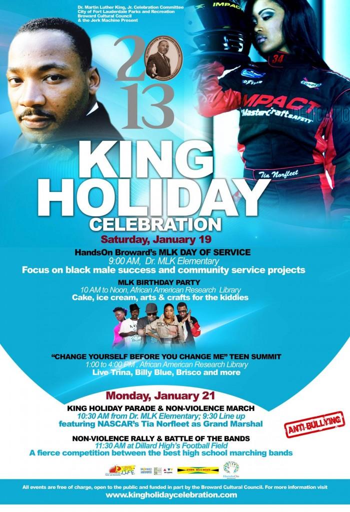 bhm 700x1024  2013 King Holiday Celebration