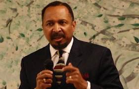 Bishop Jackson Black Bishop encourages Christians to leave Democratic Party