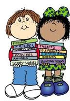Kids Books1 Bishop Coleman starts drive for children books