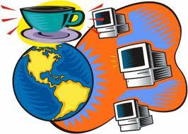 cafe ARRESTS, CARROLL RESIGNATION PUT LONG ODDS ON FUTURE OF INTERNET CAFES