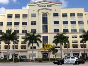 comerica bank Police: Boca Man Killed Wife, Self Inside Bank Building