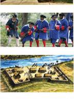 A VivaFlorida 500 Presentation Fort Mose St. Augustine, Florida