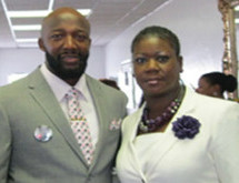 Bethel Apostolic Temple holds Trayvon Martin justice revival