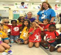 Lauderhill YMCA hosts Summer Day Camp Association Board Meeting