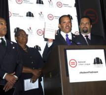 Leaders Unveil a Black Agenda