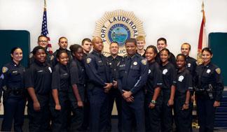 explorers Fort Lauderdale Explorers graduate academy