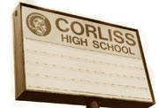 CHICAGO PUBLIC CorlissHS Chicago public schools wantsmore charter schools