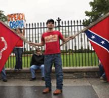 POLITICO: Shutdown releases racism