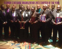 Thirty-ninth Annual Florida Statewide Organization Workshop