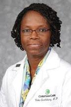 Dr. Velma Scantlebury