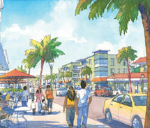 New businesses arrive on historic Sistrunk Boulevard