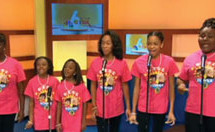 Girls' Choir of  Miami