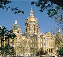 Iowa modernizes HIV criminalization law