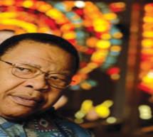 The Legendary Rev. Dr. Mack King Carter's legacy lives on!