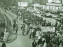 My Civil Rights year – Selma, Louisiana and Mrs. Caulfield's Butterbeans