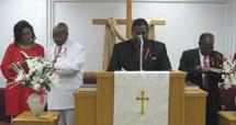 Mount Tabor celebrates 114th church anniversary