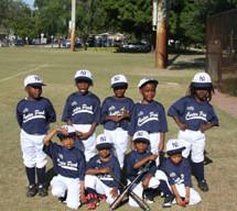 Carter Park Yankees