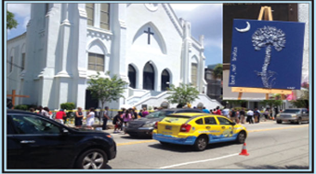 Charleston-church