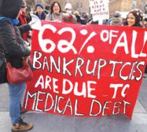 Hospitals profit from exorbitant markups