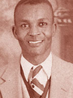 Reverend Willie Jackson succumbs