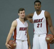 Miami Heat: 5 Reasons You'll Love Goran Dragic