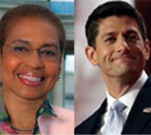 D.C. Leaders, Black Caucus cautious about House Speaker Ryan