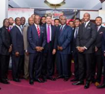 Black Male Entrepreneurs make strategic deposit in Black-owned Bank
