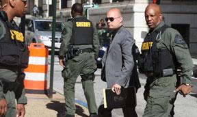 Baltimore-police-Lieutenant