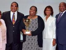 St. Louis American wins big at NNPA Merit Awards