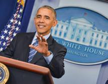 Historians rank President Obama's Legacy
