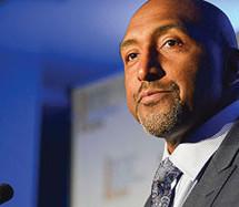 NAMAD, IHS Automotive Award Auto Brands Focused on Diversity