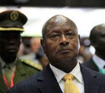 Ugandan Senior Officials Caught In A 'Golden Handshake'