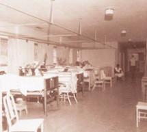 Preservation or Progress: The Case of the Von D. Mizell Center