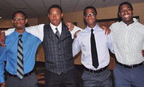 Quadruplet-Brothers
