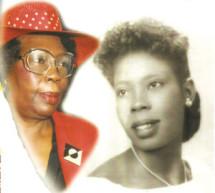 Long time Broward Educator Dr. Eunice Cason Harvey 's home going celebration