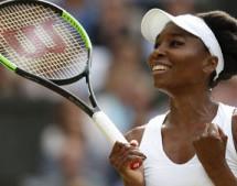 Venus Williams becomes oldest Wimbledon finalist since 1994