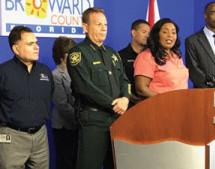 Hurricane Irma: Broward mayor says many roads still unsafe