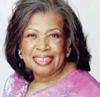 Legendary Musician Rodena Preston passes away