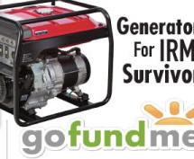Generators For Irma Survivors