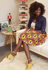 Bozoma Saint John, Chief Branding Officer at Uber: Oh the joy!