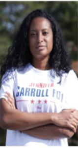 Carroll Foy