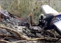 Investigators reveal possible cause of Costa Rica plane crash killing 10 Americans