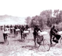Black History in Bike History