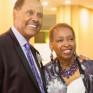 Educator Dr. Rosemary Jackson, wife of Television Executive Don Jackson, passes at 71