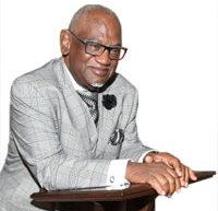 What Hat Award Recipient Rev. Joe Cephus Johnson Jr. passesd on May 25, 2018