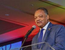 2018 NNPA Lifetime Legacy Award Winner Rev. Jesse Jackson pushes for Federal Anti-Lynching Law