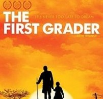 The First Grader ***1/2 By Dwight Brown