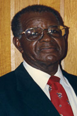 Carl Jefferson Sr. Pompano Beach Pioneer left a legacy of service